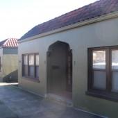 New Green exterior 001